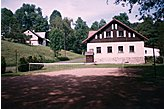 Pension Dolní Albeřice Tschechien