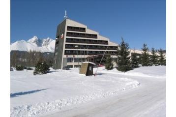 Hotel 4001 Stará Lesná
