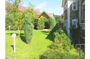 Pension 4005 Horní Planá: pension in Horni Plana - Pensionhotel - Guesthouses