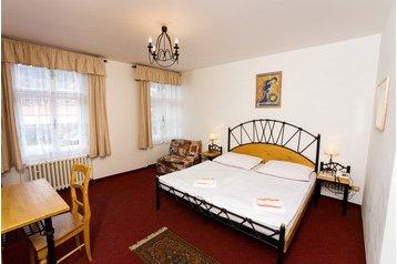 Hotel 4008 Vyšší Brod Vyšší Brod - Pensionhotel - Hotely