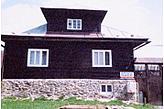 Pansion Polomka Slovakkia