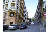 Apartmán Karlovy Vary Česko