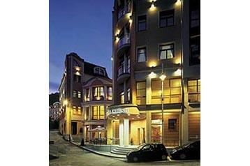Hotel 4146 Karlovy Vary
