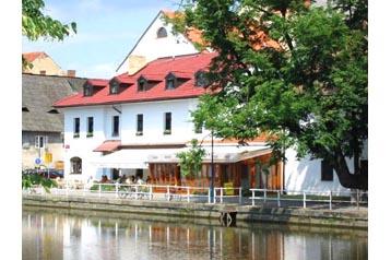 Hotel 4147 České Budějovice
