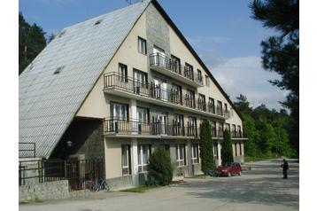 Hotel 4158 Bolešov