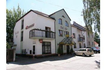 Hotel 4165 České Budějovice