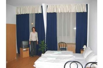 Hotel 4265 Budapest: hotels Budapest - Pensionhotel - Hotels