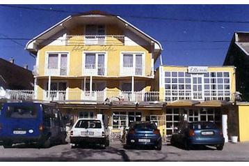 Hotel 4268 Budapest