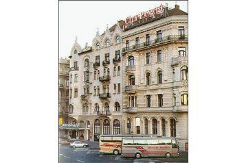 Hotel 4275 Budapest