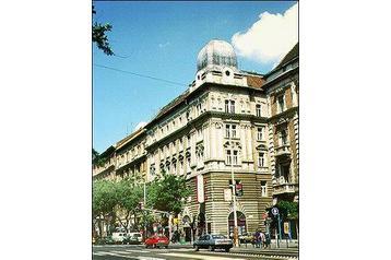 Szálloda 4287 Budapest