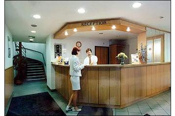 Hotel 4287 Budapest Budapešť - Pensionhotel - Hotely