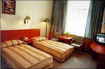 Hotel 4288 Budapest: hotels Budapest - Pensionhotel - Hotels