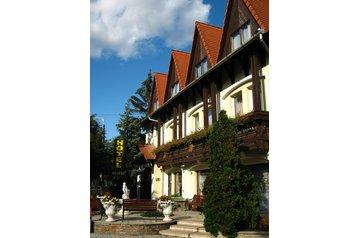 Hotel 4297 Győr