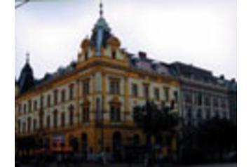 Hotel 4298 Zalaegerszeg