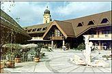 Hotel Debrecín / Debrecen Maďarsko - více informací o tomto ubytování