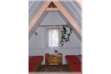 Tschechien Bungalov Luleč, Interieur