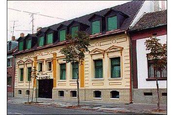 Hotel 4324 Szeged