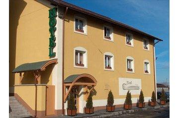 Hotel 4325 Szombathely
