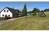 Ferienhaus Víchová nad Jizerou Tschechien
