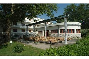 Hotel 4344 Harkány