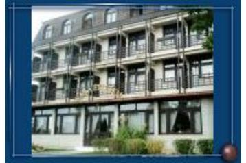 Hotel 4346 Füzesgyarmat