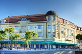 Hotel Nagykanizsa Maďarsko