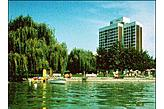 Hotel Balatonfüred Maďarsko - více informací o tomto ubytování