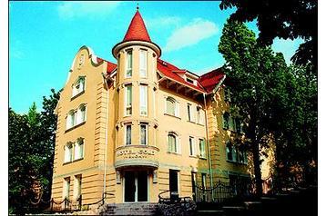 Hotel 4358 Budapest