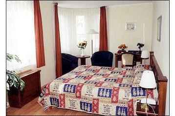 Hotel 4358 Budapest: hotels Budapest - Pensionhotel - Hotels