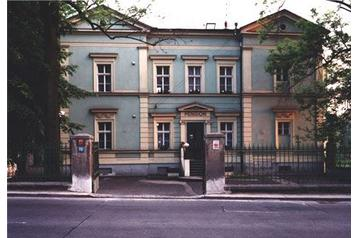 Pension 4372 Praha