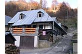 Chata Turecká Slovensko
