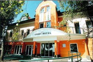 Hotel 4381 Zalakaros