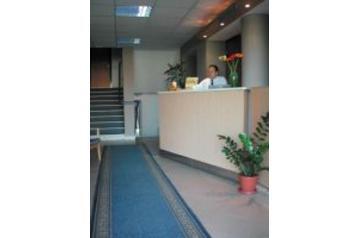 Hotel 4381 Zalakaros Zalakaros - Pensionhotel - Hotely