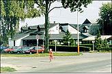 Hotel Lenti Maďarsko