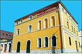 Hotel Villánykövesd Ungarn
