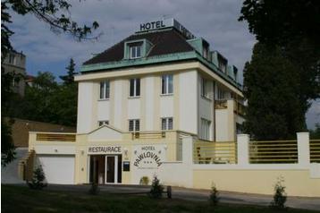 Hotel 4404 Praha