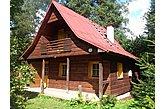 Ferienhaus Čingov Slowakei