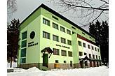 Hotell Rožnov pod Radhoštěm Tšehhi Vabariik