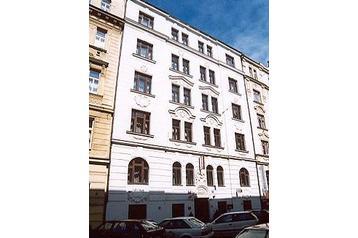 Hotel 4443 Praha