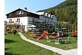 Pension Terchová Slowakei