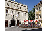 Hotell TšehhiBudějovice / České Budějovice Tšehhi Vabariik