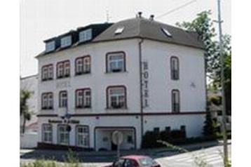 Hotel 4475 Praha