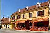 Hotell Mikulov Tšehhi Vabariik