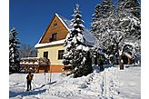 Cottage Košiarny Briežok Slovakia