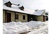 Ferienhaus Uhorská Ves Slowakei