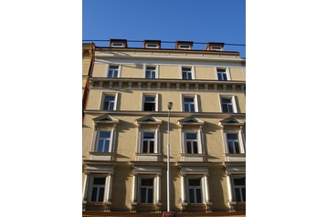 Pension 4647 Praha