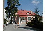 Pansion Turčianske Teplice Slovakkia