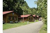Bungalov Bojkovice Česko