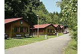 Bungalow Bojkovice Czech Republic