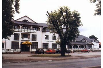 Hotel 4750 Tuchlovice